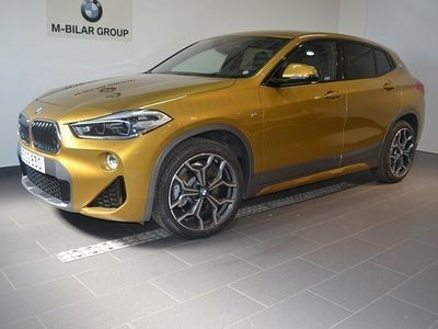 brugt BMW X2 xDrive 20d Model M Sport X Navi 2018, SUV 429 000 kr