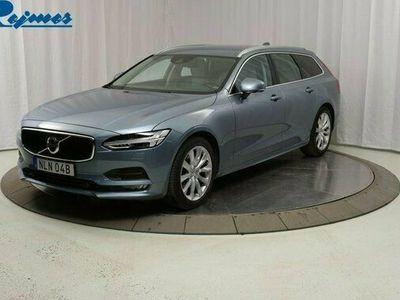 begagnad Volvo V90 T5 Momentum Pro Edition