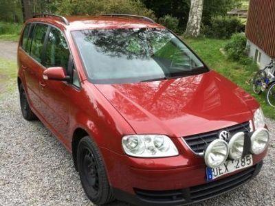 begagnad VW Touran -03
