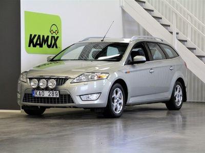 begagnad Ford Mondeo Kombi | 2.3 | Automatisk | 160hk | 2010