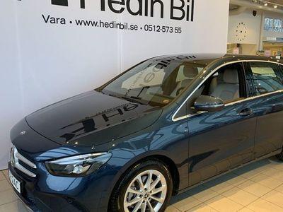begagnad Mercedes 200 7G-DCT, 163hk