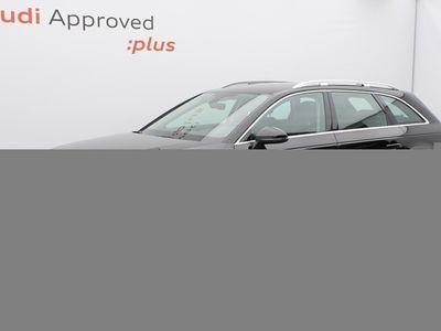 begagnad Audi A4 Allroad Quattro TDI 2.0 190HK S-Tronic