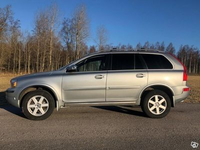 usado Volvo XC90