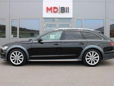 begagnad Audi A6 Allroad 3.0 TDI Q Drag 1 ägare