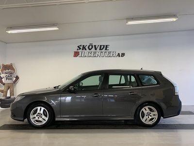 begagnad Saab 9-3 1.9 TTiD Automat/180Hk/14800Mil -09
