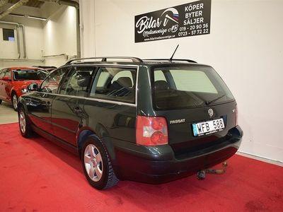 gebraucht VW Passat VAR. 1.8 TURBO (150hk), Nykamrem