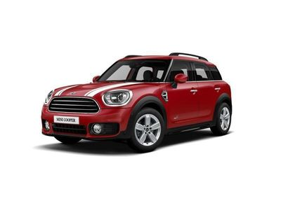 begagnad Mini Countryman ALL4 Aut Experience Drag