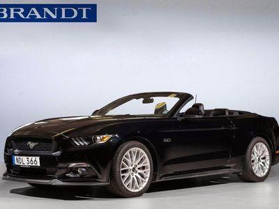 begagnad Ford Mustang  5,0 V8 Man-vxl