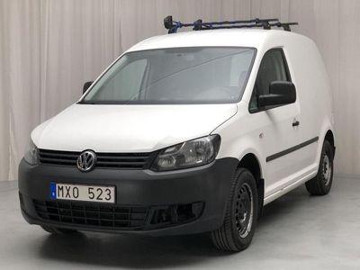usado VW Caddy 1.6 TDI Skåp