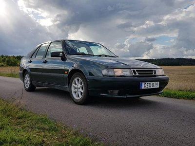 begagnad Saab 9000 A50 2.3 t