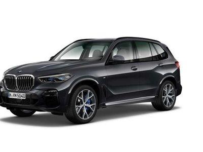 begagnad BMW X5 M xDrive30d M Sport, Innovation, Winter pkt.