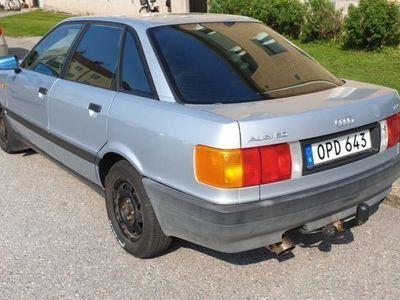 used Audi 80 -90