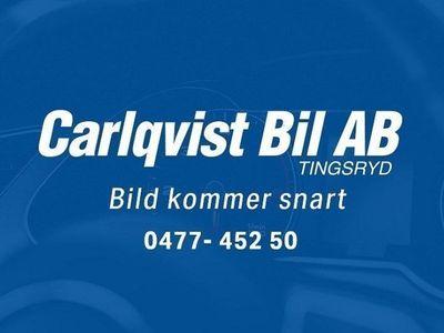 gebraucht VW Crafter skåp 2,0 tdi 109hk -13