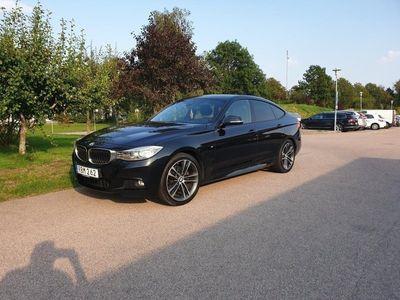begagnad BMW 330 D GT M-Sport X-Drive