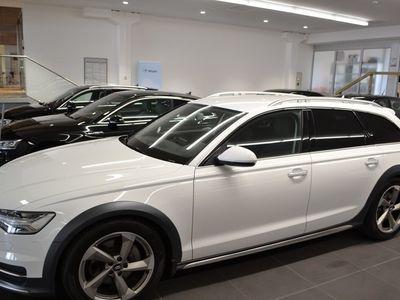 begagnad Audi A6 Allroad quattro AR 3.0 TDI 218HK Q S TRON