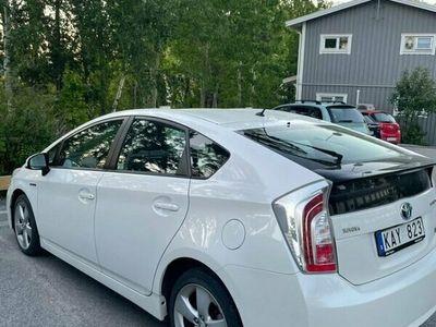 begagnad Toyota Prius XW3(A)