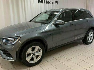 begagnad Mercedes 300 GLC BenzDE 4MATIC SUV AMG DRAGKROK 2021, SUV Pris 611 900 kr
