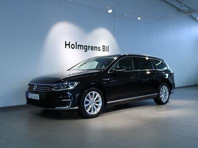 begagnad VW Passat GTE Executive, Värmare, Drag