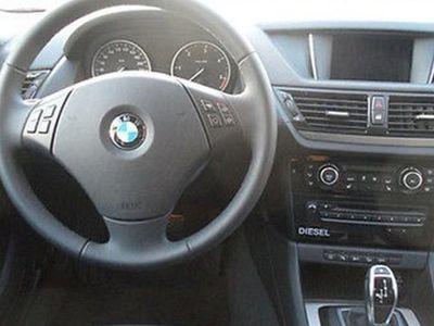 begagnad BMW X1 20d xDrive SUV