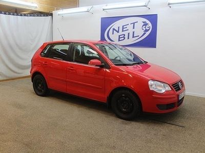 brugt VW Polo 1.4 TDI Masters 80hk