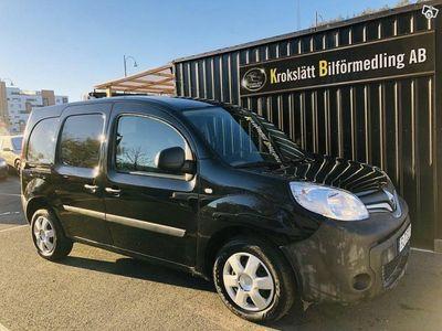gebraucht Renault Kangoo 3-Sits,Skåp 1.5 dCi (90hk) Låg -17