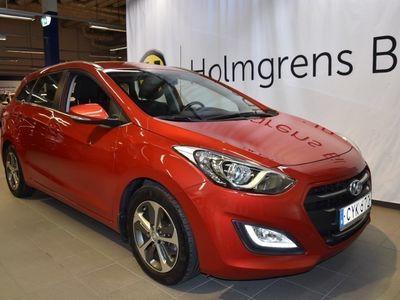 brugt Hyundai i30 Ki 1.6 CRDi ISG MG Comfort