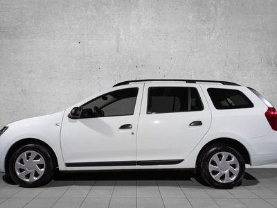 begagnad Dacia Logan MCV Stepway PhII 0,9 TCe 90 Essential