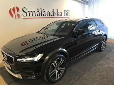 used Volvo V90 CC D4 AWD Geartronic Momentum Euro 6 190hk