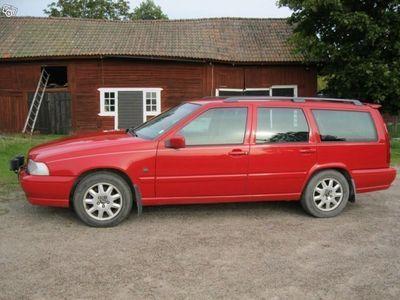 used Volvo V70 -99