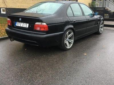 begagnad BMW 523 Msport
