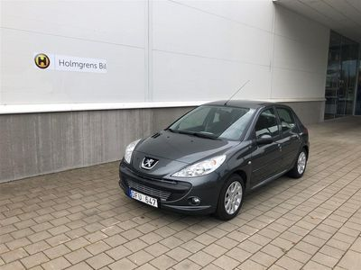 begagnad Peugeot 206+ 5-Dörrarsn 1.4