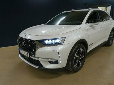 begagnad DS Automobiles DS7 Crossback