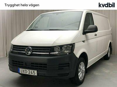 begagnad VW Transporter T6 2.0 TDI BMT Skåp (102hk)