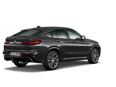 begagnad BMW X4 XDRIVE20D