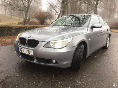 begagnad BMW 525 -06