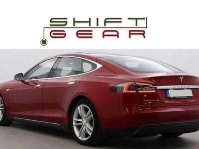 begagnad Tesla Model S 90D AWD AP Ut 01/16 LEASEBAR