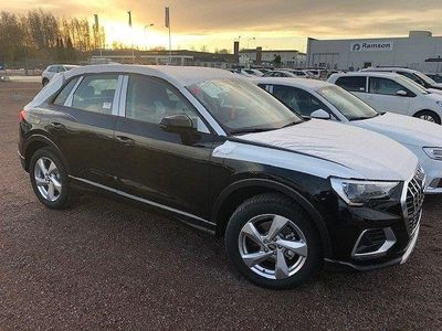 begagnad Audi Q3 35 TFSI 150 HK S TRONIC PROLINE ADVANCED