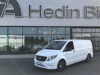 begagnad Mercedes Vito - Benz114 CDI SKÅP E