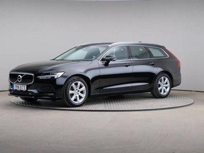 begagnad Volvo V90 D3 Business Advanced