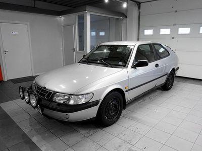 gebraucht Saab 900 3-d 2.0 bes Turbo 185hk