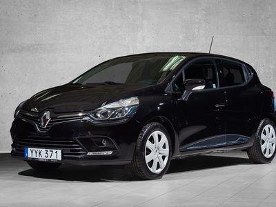 gebraucht Renault Clio PhII 1,2 16V 75 Zen 5-d