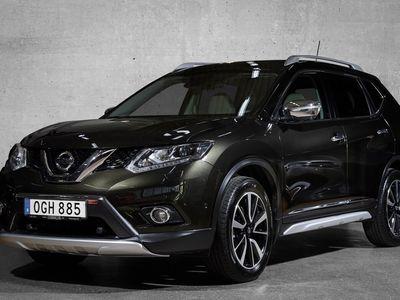 begagnad Nissan X-Trail 1.6 dCi DPF
