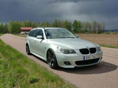 begagnad BMW 530 D TOURING