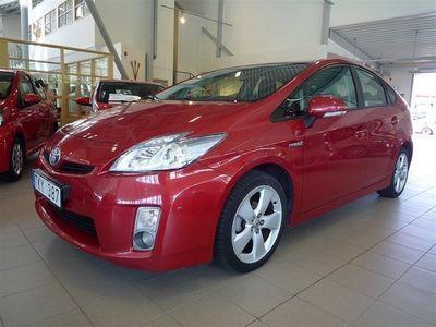 begagnad Toyota Prius 1,8 HSD Business