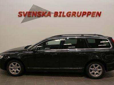 gebraucht Volvo V70 D4 Momentum Euro 6 Drag Blis S+V-hjul Lm
