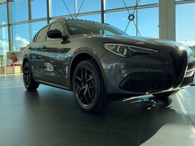 begagnad Alfa Romeo Stelvio B - TECH 2.0 280HK ATX AWD