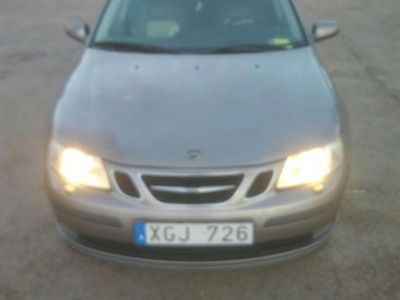 begagnad Saab 9-3 -06