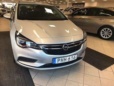 begagnad Opel Astra Sports Tourer 1.4 Enjoy Plus