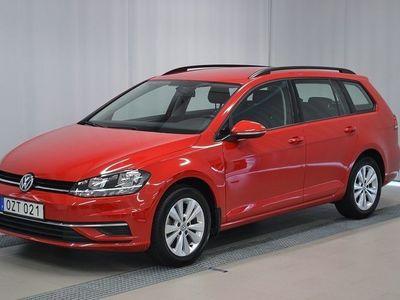 begagnad VW Golf Sportsvan SC 1.0 TSI 110 SC 1.0 TSI