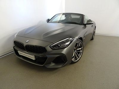 used BMW Z4 M40I, Navi, HK, Head Up